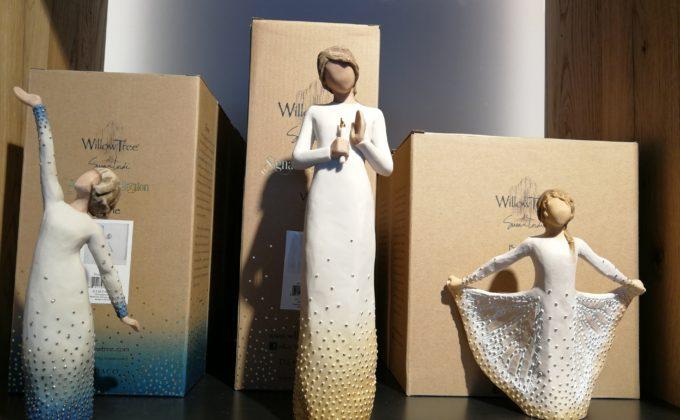 Willow Tree Figuren – für jeden Geschmack eine kleine Figur dabei